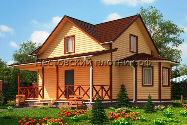 Дом «Ярослав»