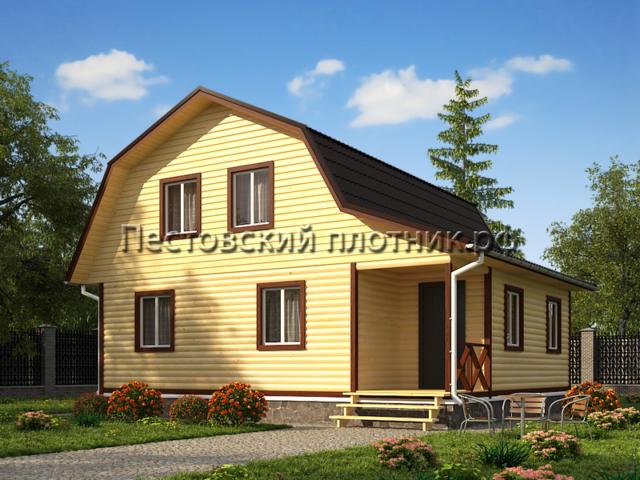 Дом «Юрий»