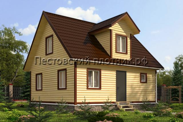 Дом «Максим»