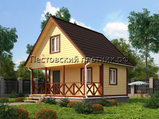 Дом «Артём»