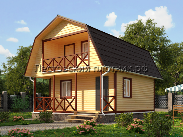 Дом «Геннадий»