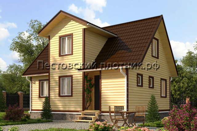 Дом «Станислав»