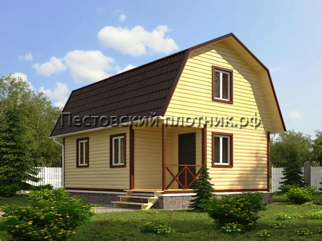 Дом «Егор»
