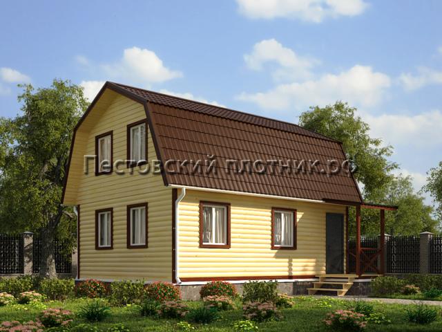 Дом «Николай»