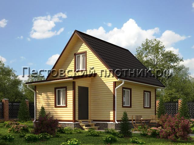 Дом «Владислав»