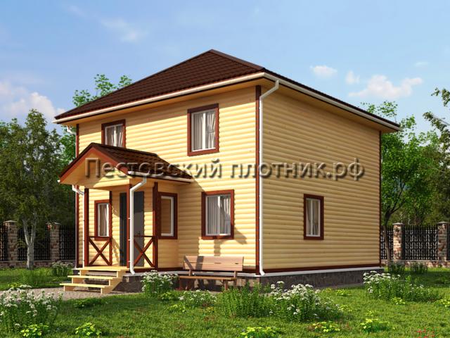 Дом «Пётр»