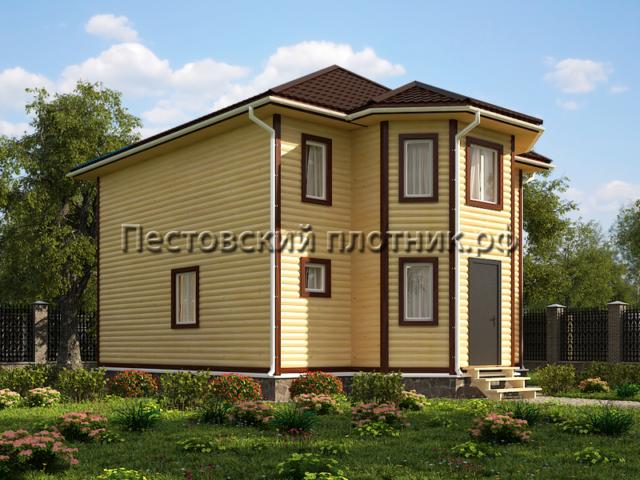 Дом «Вячеслав»