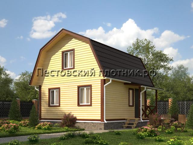 Дом «Вадим»