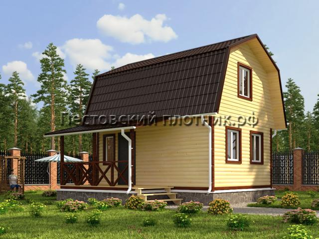 Дом «Андрей»