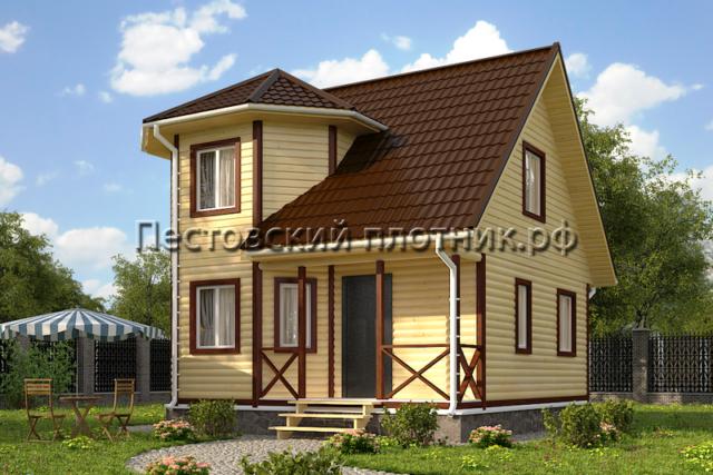 Дом «Иван»